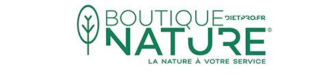 Boutique NATURE Le service, naturellement